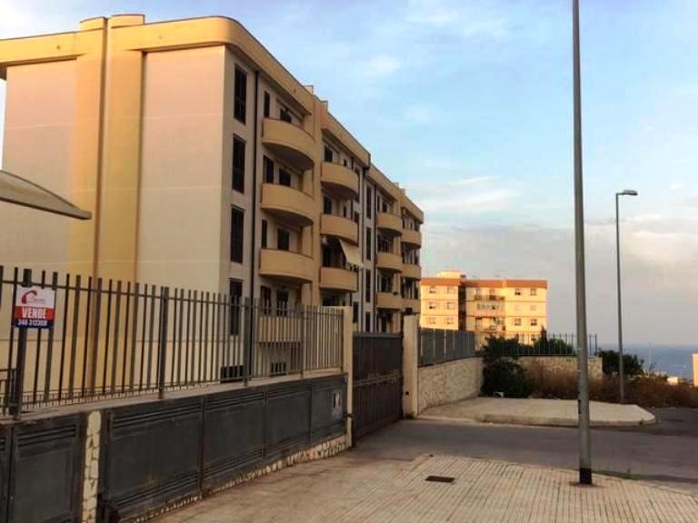 Recente costruzione in via Danieli
