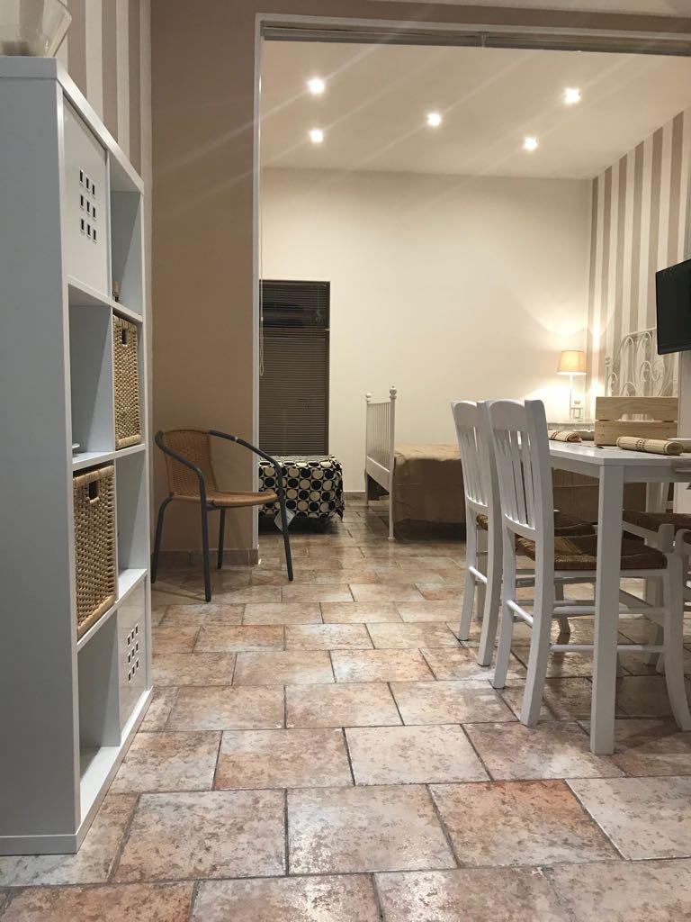 Indipendente ristrutturato in Ortigia