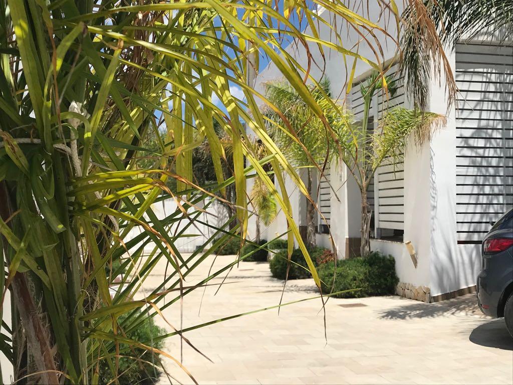 Resort esclusivo con accesso privato al mare