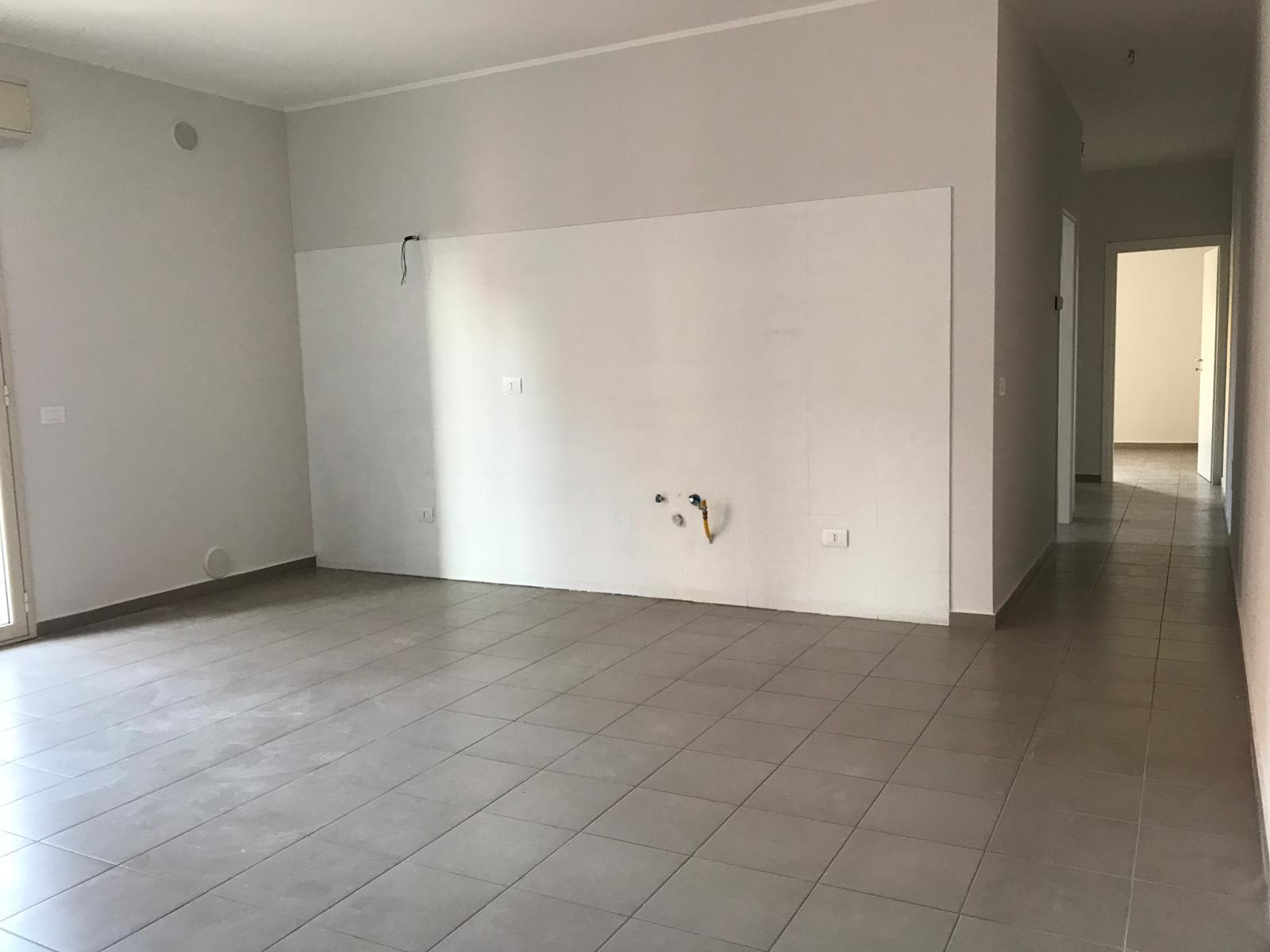 Appartamento ristrutturato in contesto recintato