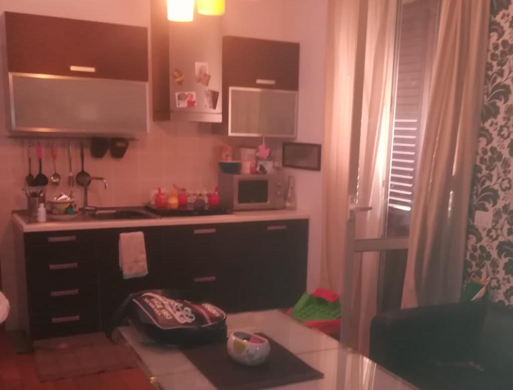 Appartamento con veranda a Floridia
