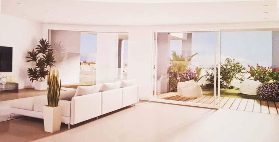 Appartamenti nuova costruzione zona Pizzuta/Scala Greca